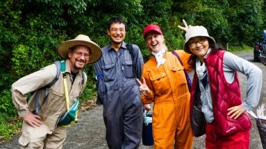 2017-09-02 Rice Harvesting DSC01289