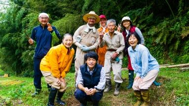 2017-09-02 Rice Harvesting DSC01324