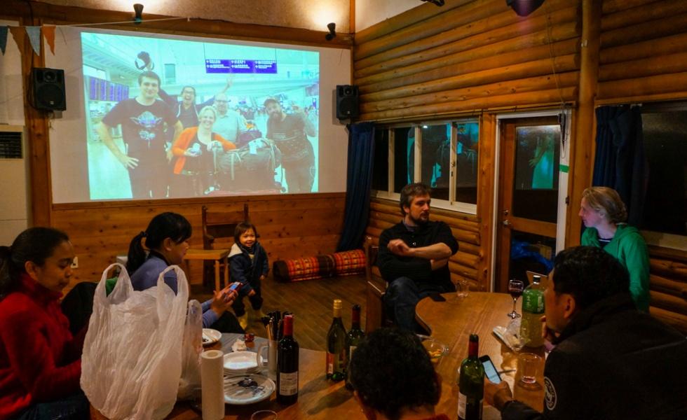 Hackerfarm Shenzhen Tour, Vol 2 – Preparation
