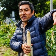 2017-10-05 Harvesting Corn DSC01788